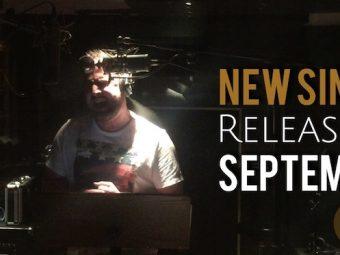 New single planned for September!