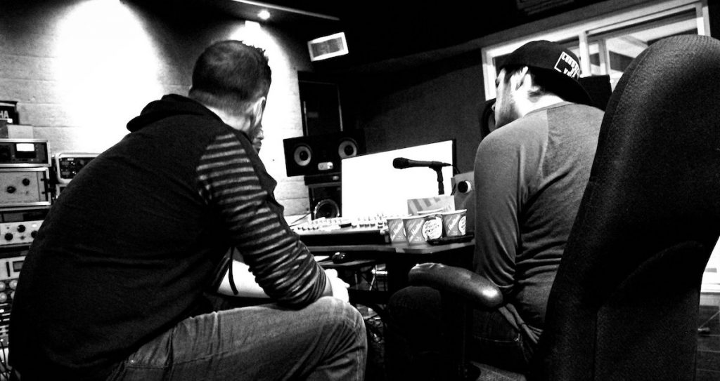 new single mastering sterling sound steph morin