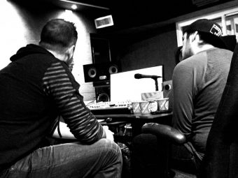 New single mastered by Grammy winner Joe Laporta