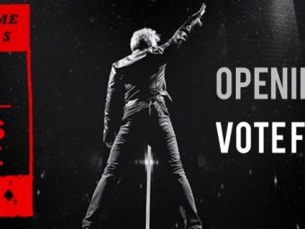 Vote to see Steph open for Bon Jovi in Montreal!