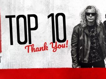 Bon Jovi opening act contest: What a week!