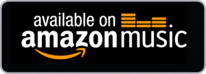 Resultado de imagen para listen on amazon badge