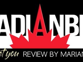 Marianne MacLean's Review of the new EP on Canadian Beats