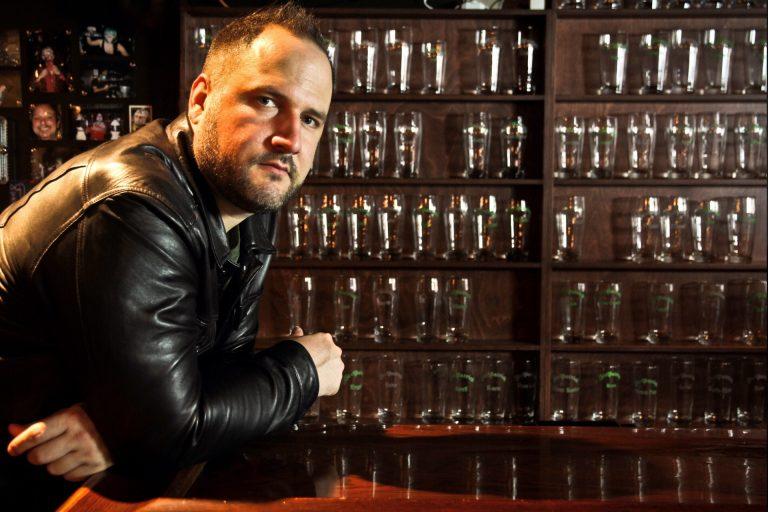 Steph Morin bio singer songwriter