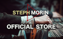 Steph Morin Official Store small
