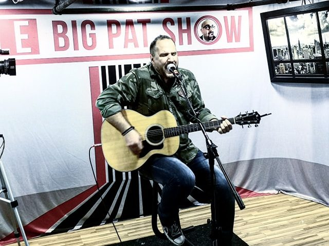 steph morin bigpatshow interview oct19