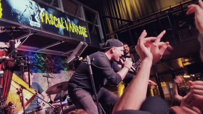 Steph Morin Live 2 Pierrots Montreal NOV19