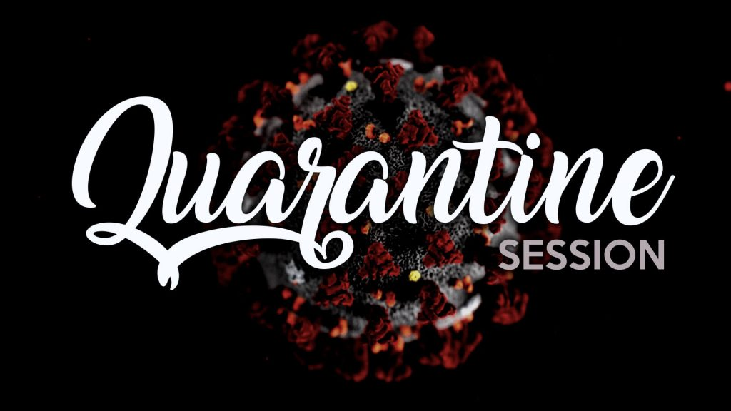 Quarantine Session By Steph Morin - Acoustic Music