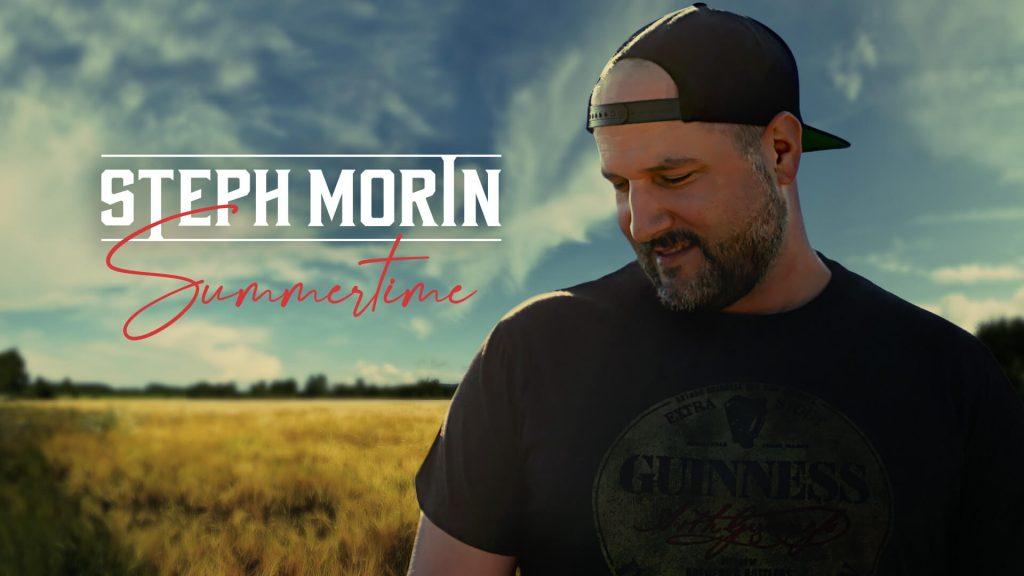 steph morin new music summertime 2021
