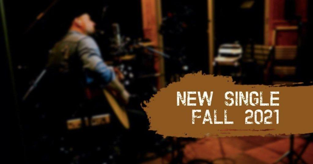 Steph Morin new music october 2021